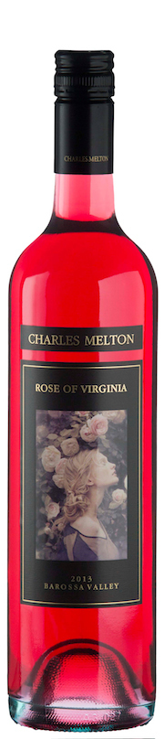 Rosé - ROSE OF VIRGINIA, Charles Melton. Barossa Valley, Australia