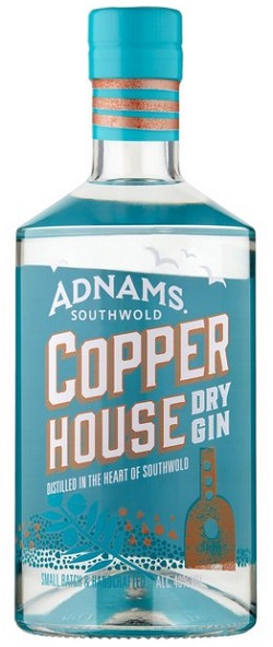 Other - ADNAMS COPPER HOUSE GIN