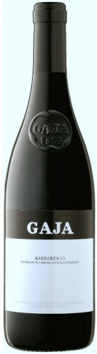 Finest & rarest - BARBARESCO, Gaja. Piedmont