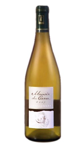 Full-bodied whites - BEAUJOLAIS BLANC, Domaine Moulin du Carra. Burgundy