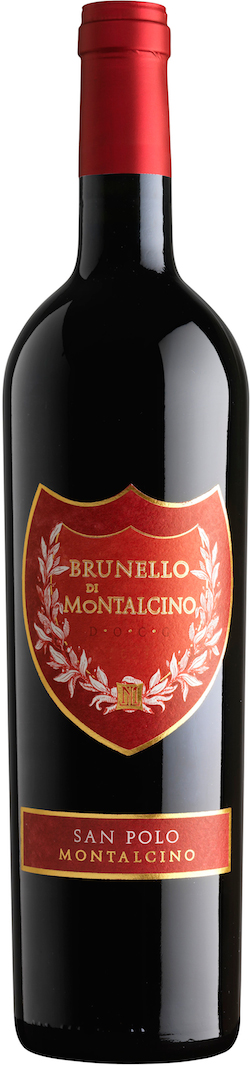 Fine Tuscan reds - OUT OF STOCK: BRUNELLO DI MONTALCINO, Lisini. Tuscany