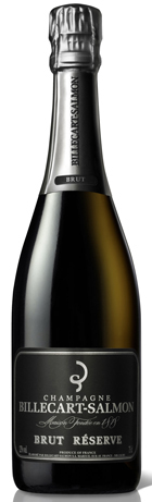 Billecart Salmon Brut Reserve Champagne, Billecart-Salmon Brut Rose