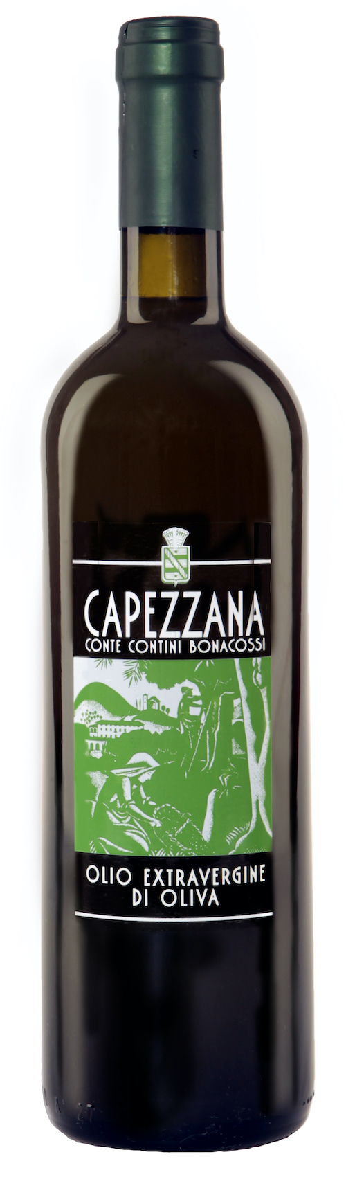 Gin, Vodka, Rum and Others - CAPEZZANA EXTRA VIRGIN OLIVE OIL. Tuscany (un-filtered)