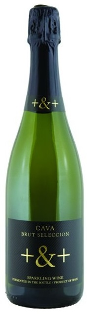 Fizz - MAS MACIA, 'Brut Nature'. Cava, Spain