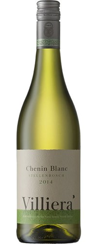 Fresh, dry whites (under £15) - CHENIN BLANC, Villiera. Stellenbosch, South Africa