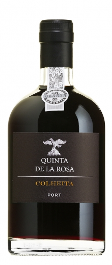 Port and Port Style - COLHEITA Quinta de la Rosa