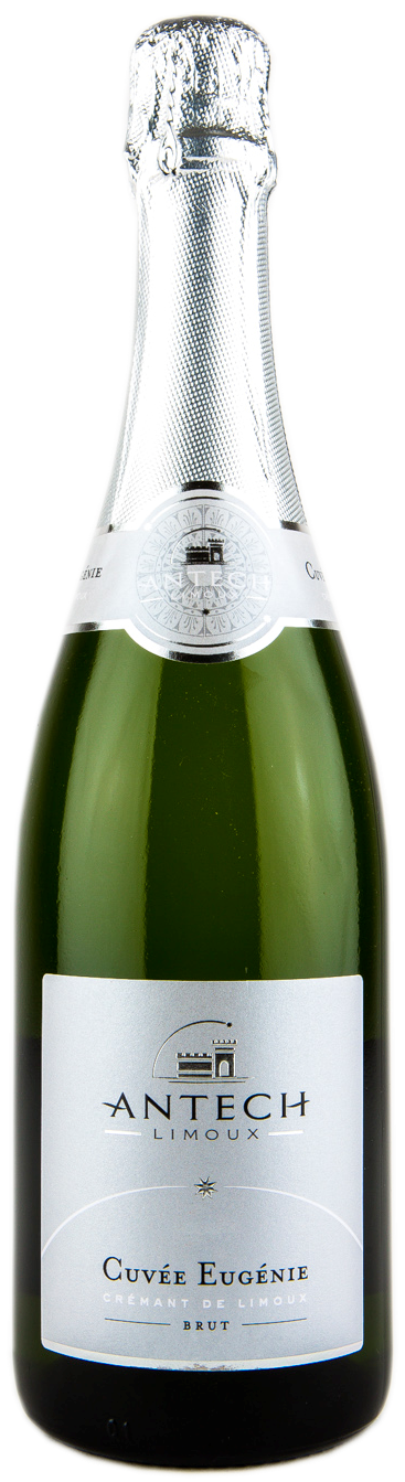 Fizz - CRÉMANT DE LIMOUX, Cuvée Eugenie, Maison Antech. South of France