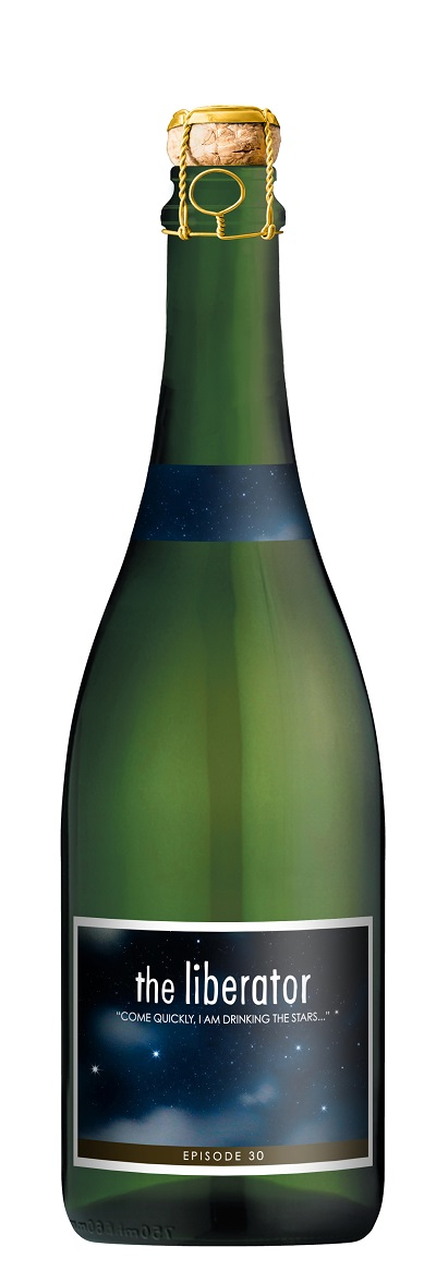 Fizz - COME QUICKLY, I AM DRINKING THE STARS, The Liberator \'Episode 30\'. Dâbar South Africa