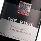 Light and medium-bodied reds - PINOT NOIR The Edge, Escarpment. Martinborough, New Zealand