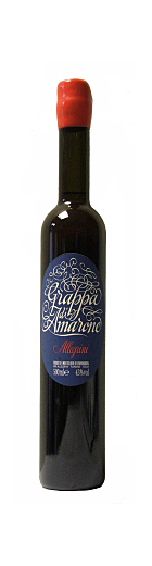 Other - GRAPPA DI AMARONE Allegrini