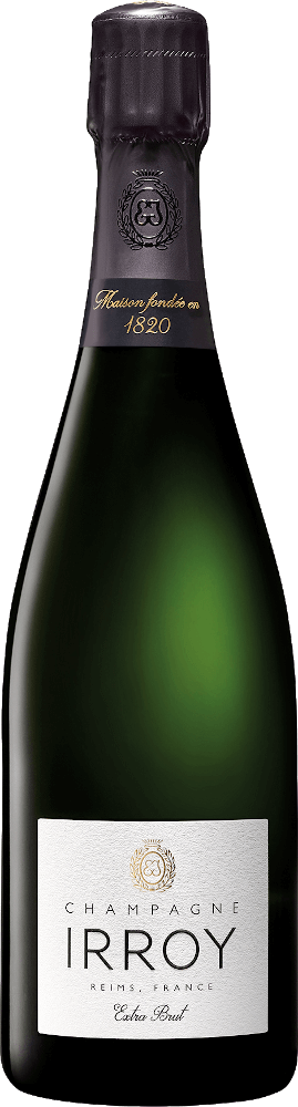Fizz - IRROY, Extra Brut. Champagne