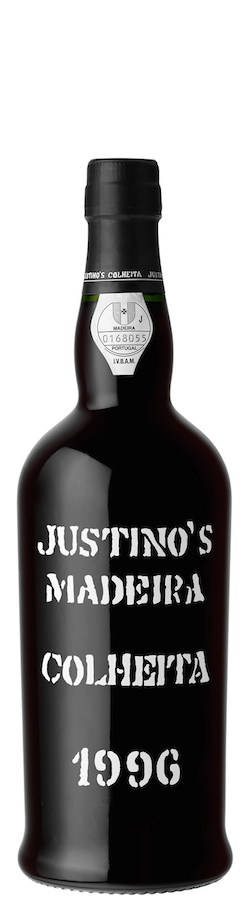Sherry, Madeira and others - JUSTINO'S MADEIRA, Colheita. Portugal (Half Bottle)