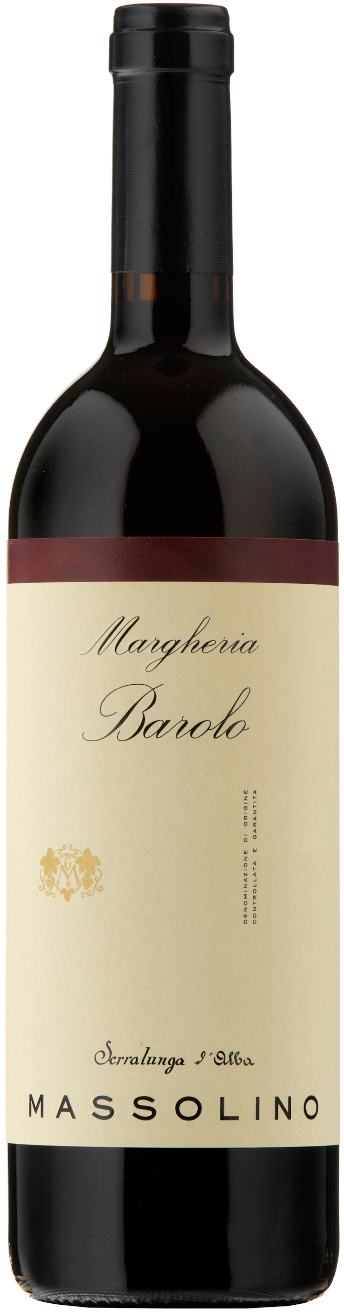 Italy and Italian-style - NOW FINISHED: BAROLO, Vigna Rionda Reserva, Massolino. Piedmont