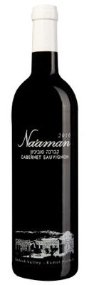 Serious, dry reds - CABERNET SAUVIGNON, Na'aman. Northern Galilee, Israel