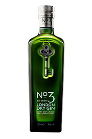 Other - BERRY\'S No.3 GIN, Berry Brothers & Rudd