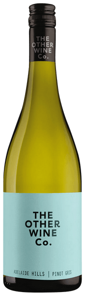 Fruity/aromatic - PINOT GRIS, The Other Wine Co. Adelaide Hills, South Australia