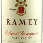Red - CABERNET SAUVIGNON, Ramey. Napa Valley, California (Magnum)