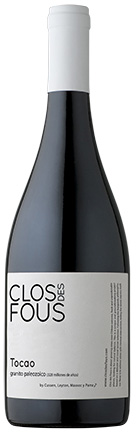 Powerful rich reds - TOCAO, Clos des  Fous. Bio Bio, Chile