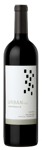 Powerful reds; New World - TEMPRANILLO, Urban, O Fournier. Valle de Uco, Argentina